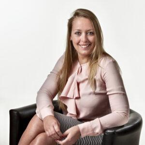 Virtueel Assistent | Jessica van der Zande