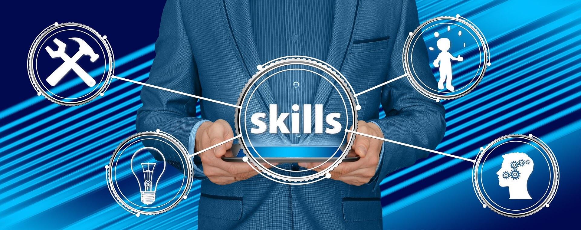 Werkzaamheden Virtueel Assistent opleiding